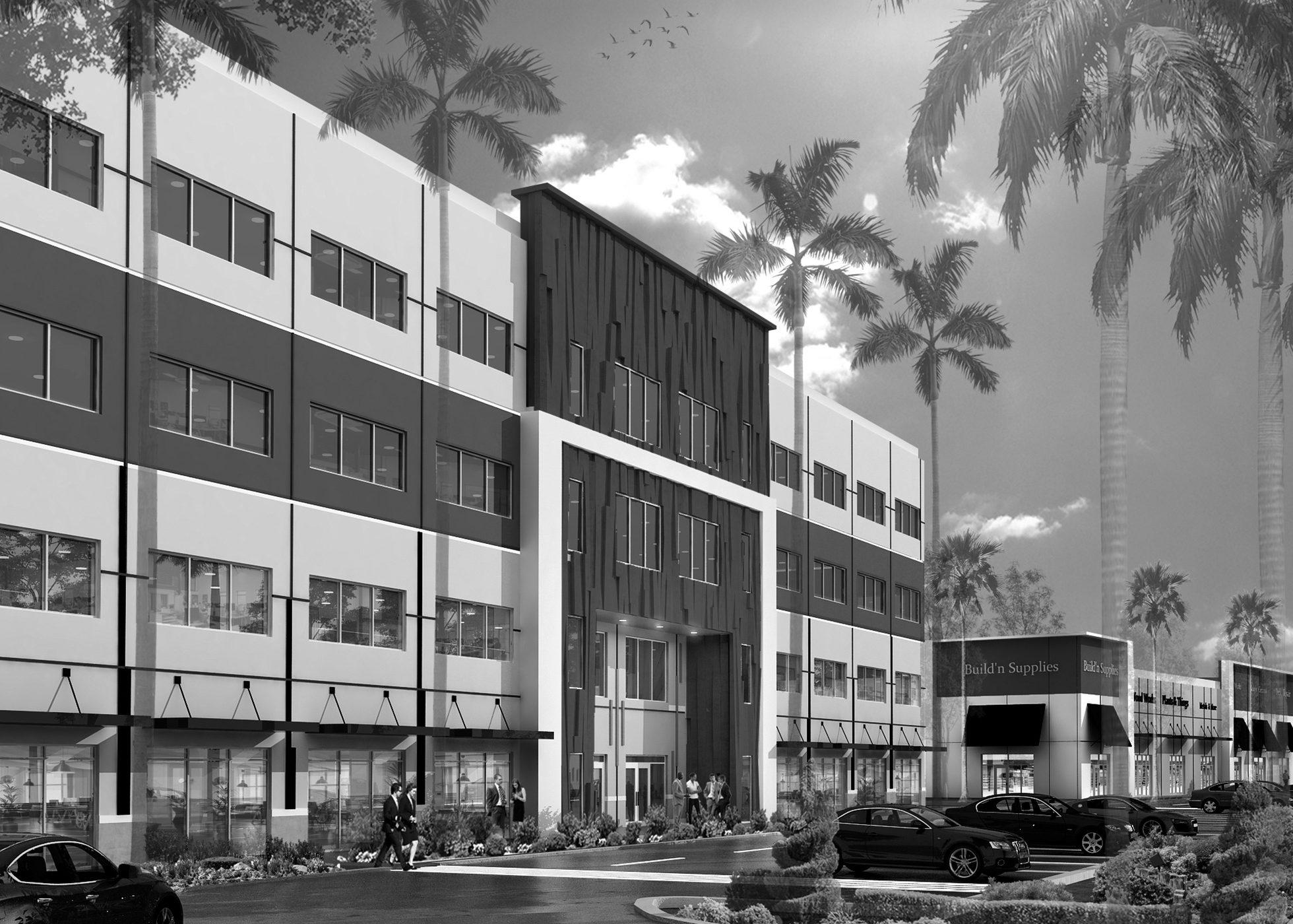 Aviara Corporate Park